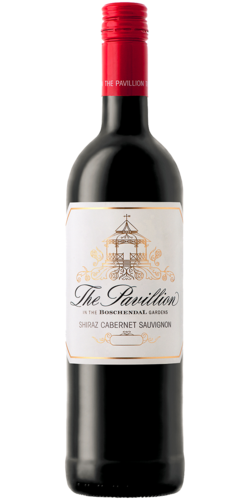 Pavillion Shiraz 2016
