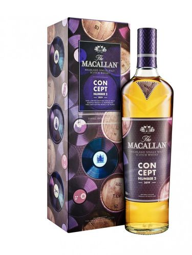 Macallan Concept No. 2